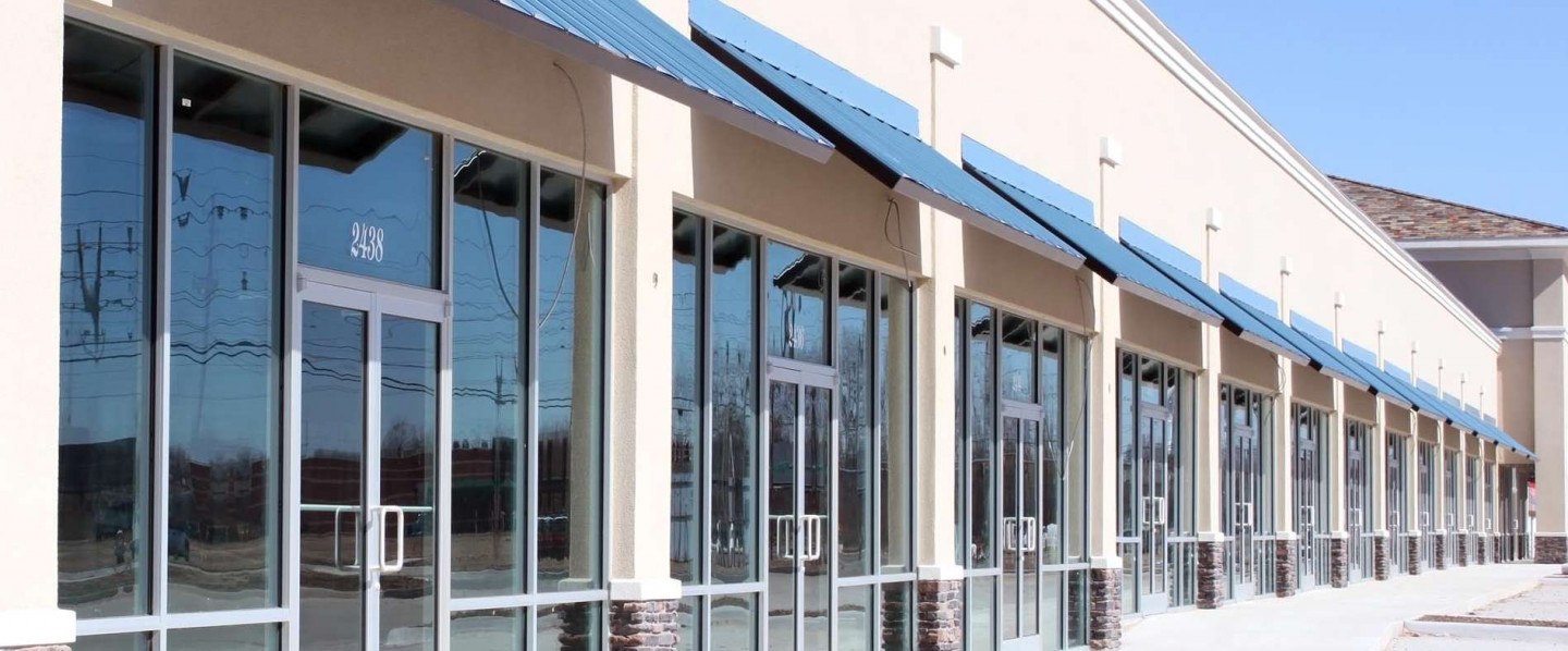 Secure Your Minnesota Commercial Property